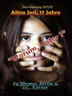 cover image of Alina Jost--17 Jahre