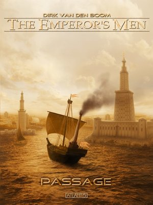 cover image of The Emperor's Men 3