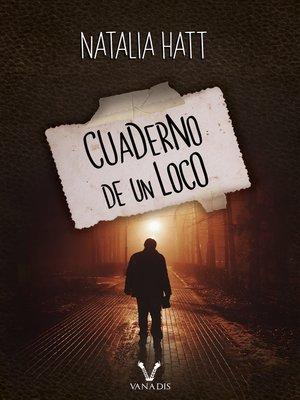 cover image of Cuaderno de un loco
