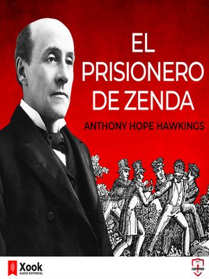 cover image of El prisionero de Zenda