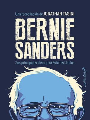 cover image of Bernie Sanders