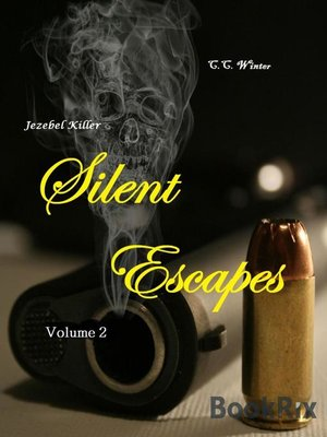 cover image of Silent Escapes #2