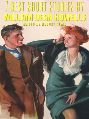 cover image of 7 best short stories by William Dean Howells