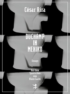 cover image of Duchamp in Mexiko