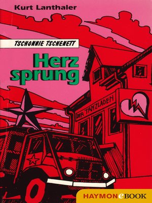 cover image of Herzsprung