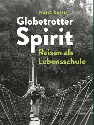 cover image of Globetrotter-Spirit