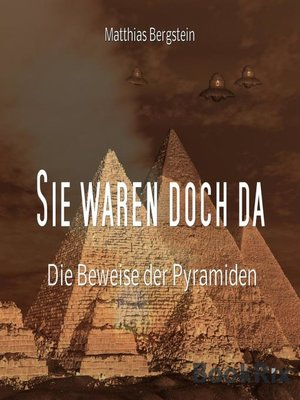 cover image of Sie waren doch da