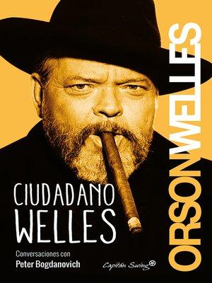 Orson Welles · OverDrive (Rakuten OverDrive): eBooks