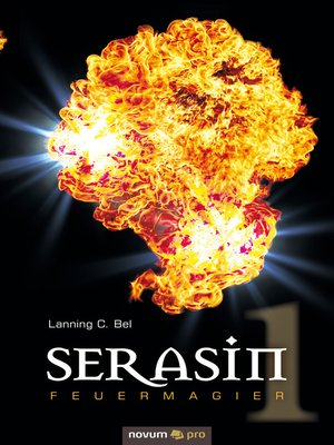 cover image of Serasin Feuermagier--Teil 1
