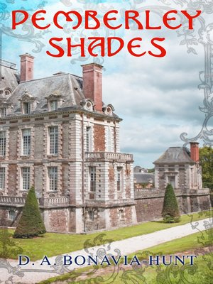cover image of Pemberley Shades