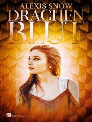 cover image of Drachenblut