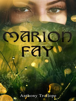 cover image of Marion Fay