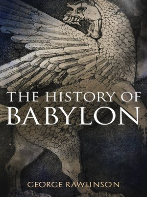 cover image of The History of Babylon