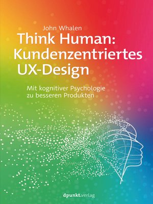 cover image of Think Human