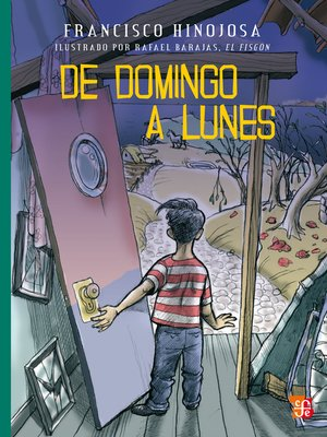 cover image of De domingo a lunes