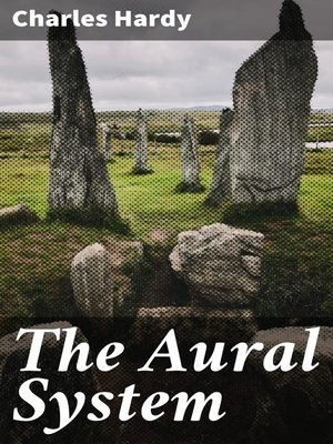 cover image of The Aural System