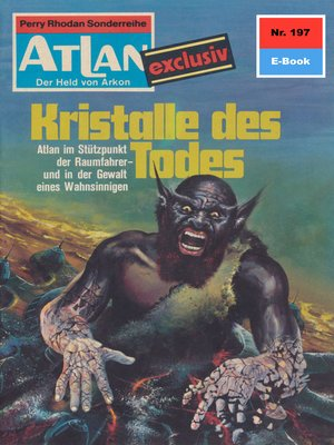 cover image of Atlan 197