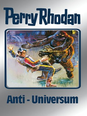 cover image of Perry Rhodan 68