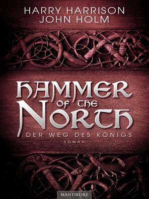 cover image of Hammer of the North--Der Weg des Königs
