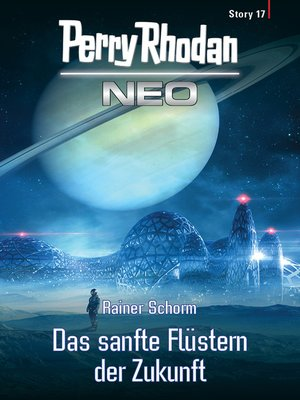 cover image of Perry Rhodan Neo Story 17