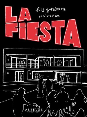 cover image of La fiesta