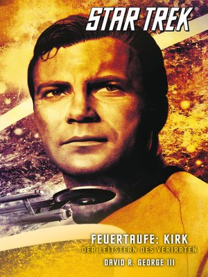 cover image of Star Trek--The Original Series 3