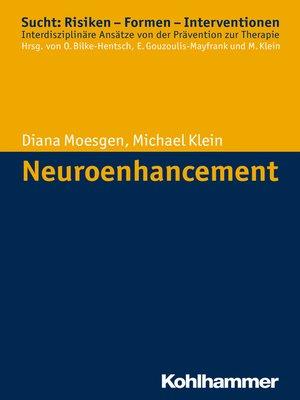 cover image of Neuroenhancement