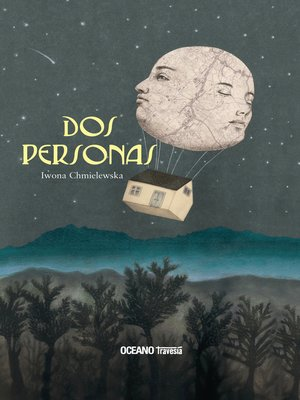 cover image of Dos personas