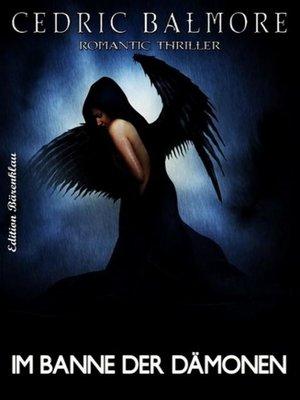 cover image of Im Banne der Dämonen
