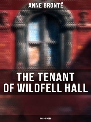 cover image of The Tenant of Wildfell Hall (Unabridged)