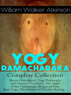 cover image of YOGY RAMACHARAKA--Complete Collection