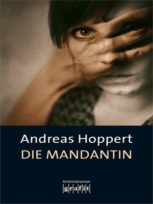 cover image of Die Mandantin
