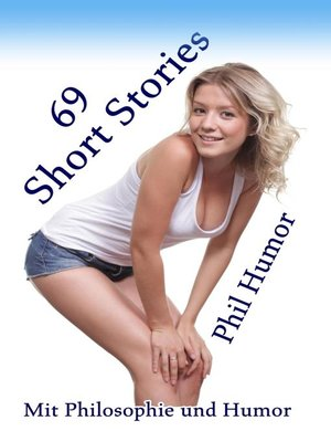 cover image of 69 Short Stories