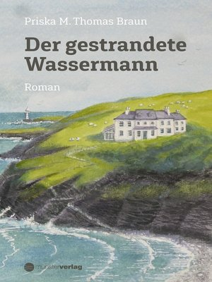 cover image of Der gestrandete Wassermann