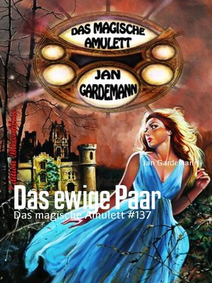 cover image of Das ewige Paar