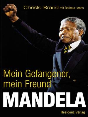 cover image of Mandela