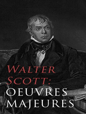cover image of Walter Scott