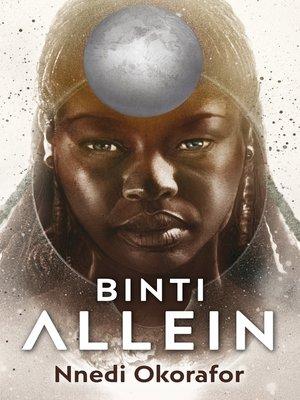 cover image of Binti 1