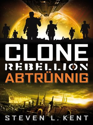 cover image of Clone Rebellion 2