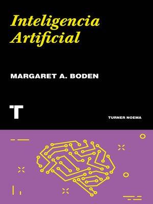 cover image of Inteligencia Artificial