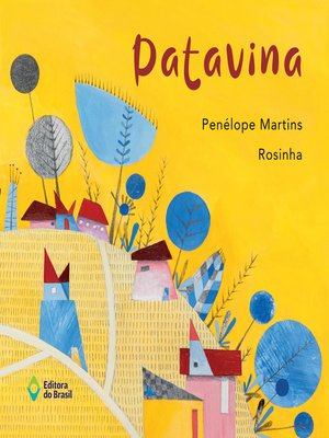cover image of Patavina