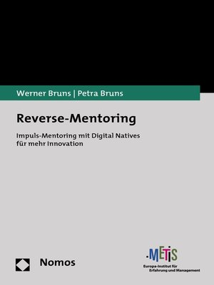cover image of Reverse-Mentoring