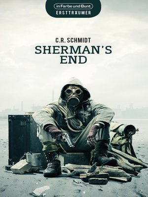 cover image of Sherman's End