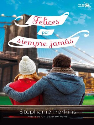 cover image of Felices por siempre jamás