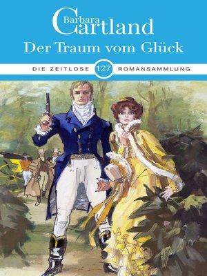cover image of Der Traum vom Glück