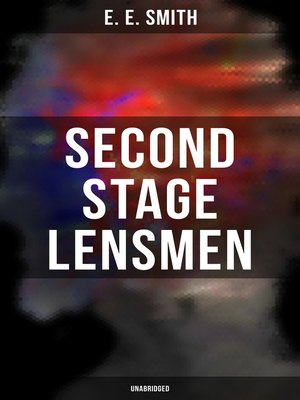 cover image of Second Stage Lensmen (Unabridged)
