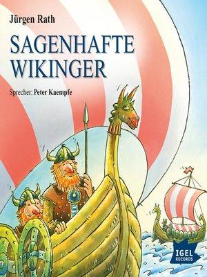cover image of Sagenhafte Wikinger