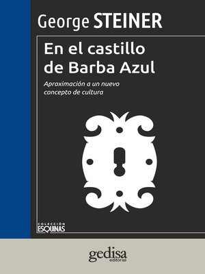 cover image of En el Castillo Barba Azul