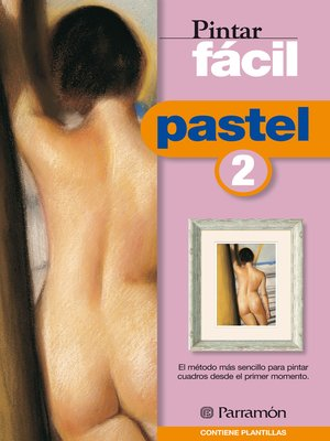 cover image of Pastel 2