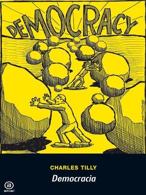 cover image of Democracia
